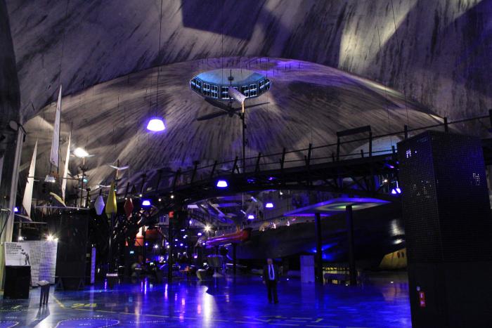 Muzeum Morskie w Tallinnie