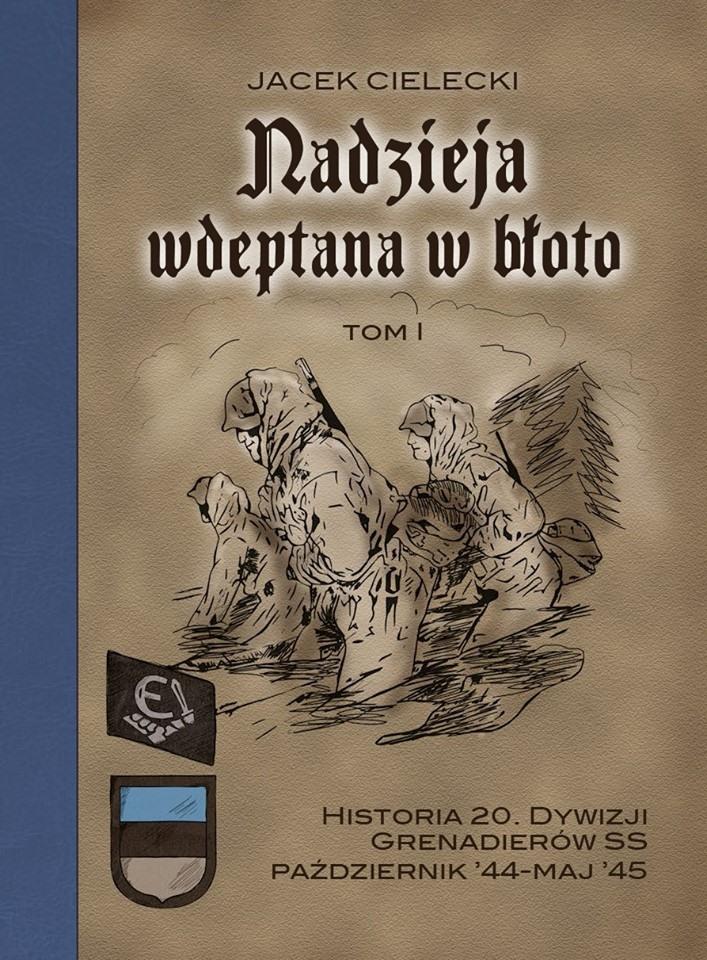 Nadzieja wdeptana w błoto, Jacek Cielecki