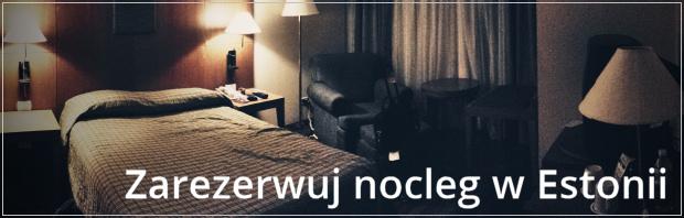 Hotele w Estonii