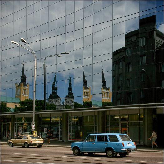 Estonia w obiektywie