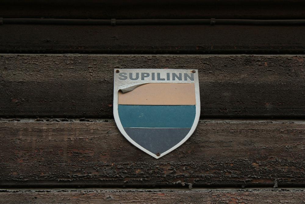 Supilinn – drewniana dzielnica Tartu