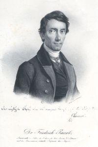 Johann Parrot