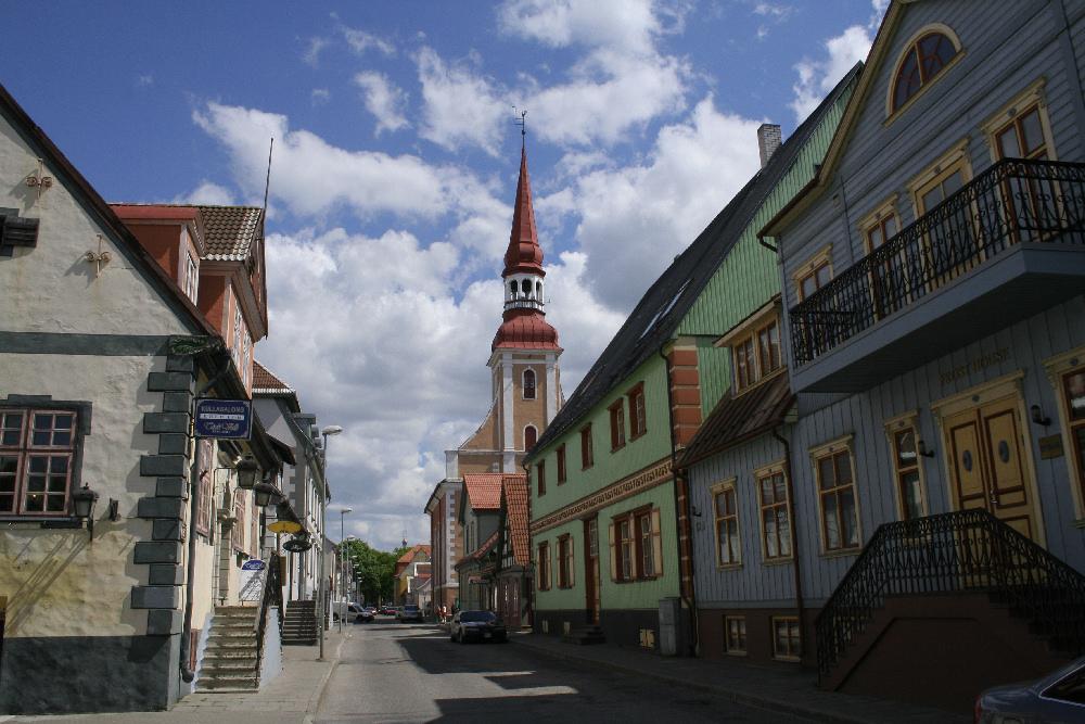 Skromny świat estońskiej reklamy