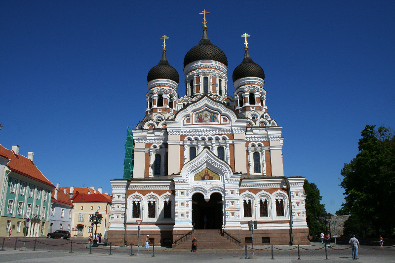 Rosyjskojęzyczni: tu nie Krym, Zachód daje więcej