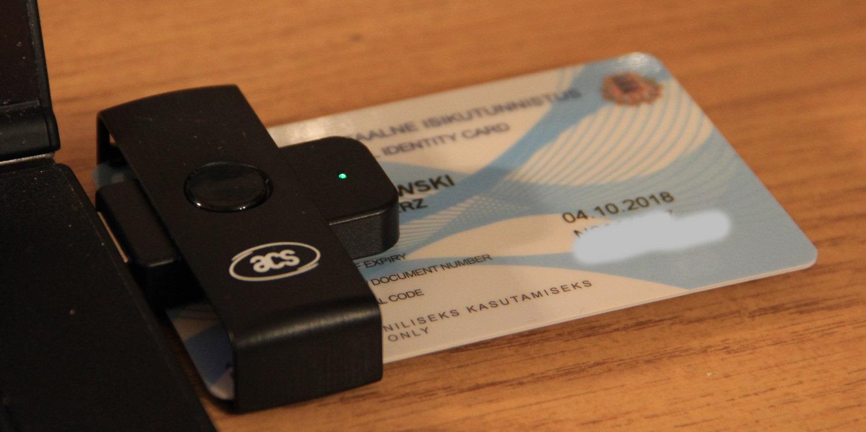 Czy estoński podpis elektroniczny można stosować w Polsce?