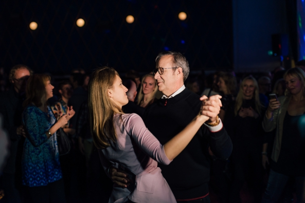 Prezydent Ilves zaręczony!