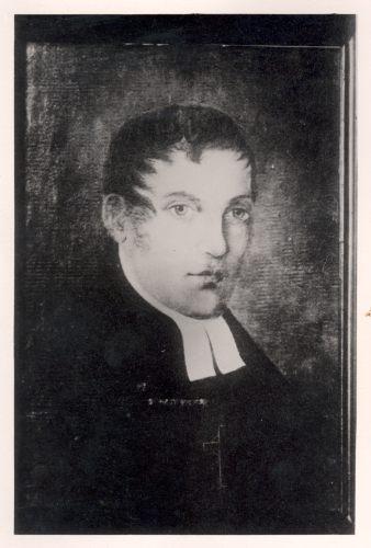 Johann Heinrich Rosenplänter