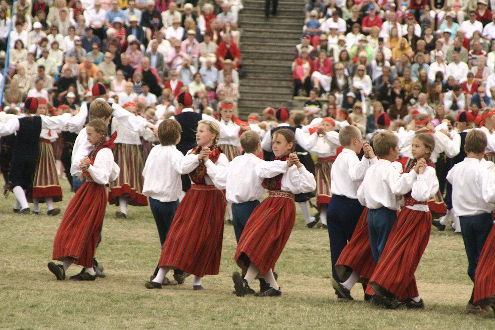 W 2018 roku wzrosła liczba ludności Estonii