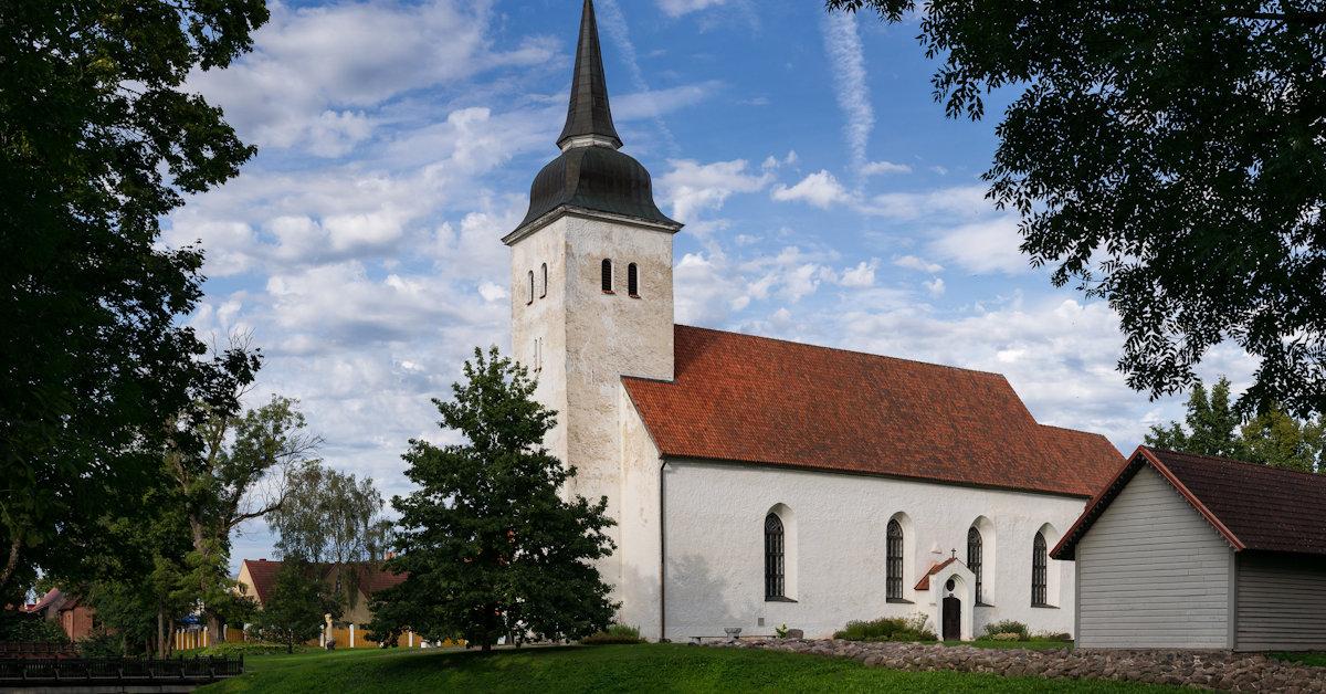 W Viljandi powstanie pierwszy wieżowiec