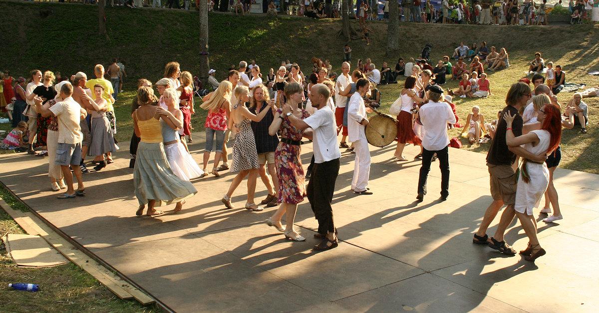 Najciekawsze imprezy i festiwale w Estonii