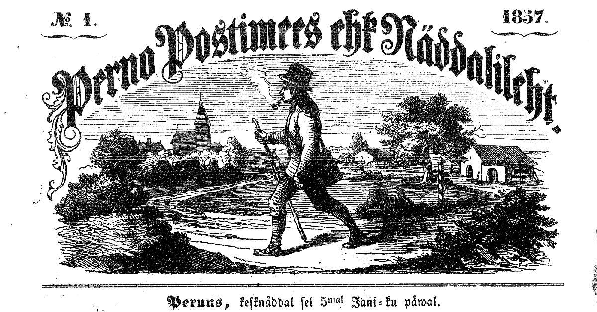 Estonia w XIX wieku: przebudzenie narodowe i początki drogi do niepodległości